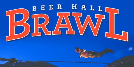 Beer Hall Brawl tickets