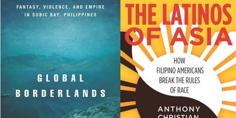 Discover This, Columbus: A Discussion on the Philippines tickets