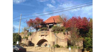 Forest Hills, Queens Walking Tour (2019-10-01 starts at 10:00 AM)