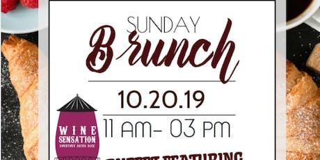 Sunday Funday Brunch! tickets