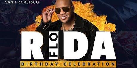 FLO RIDA's Official Birthday Celebration at the New Harlot including DJs EROCK (Vegas), Ibarra & Oddeo. tickets