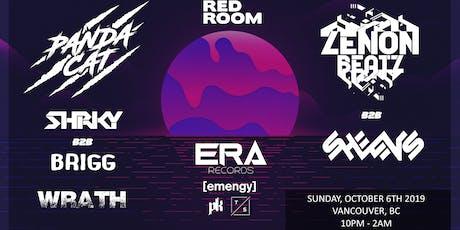 ERA Records: Bad Mon Tingz EP Release Party  tickets