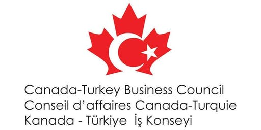 Reception with H.E Sinem Mingan, Turkish Consul General to Toronto, Ontario