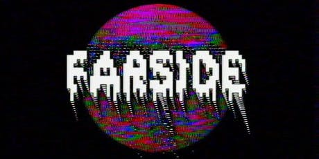 Farside's Third Birthday tickets