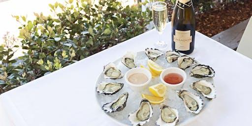 Sydney Oyster Week
