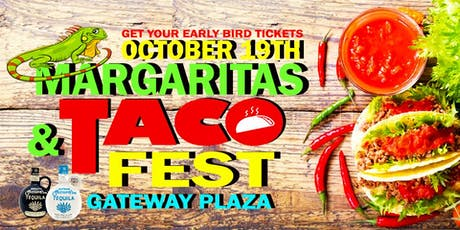 TEQUILA & TACO FEST tickets