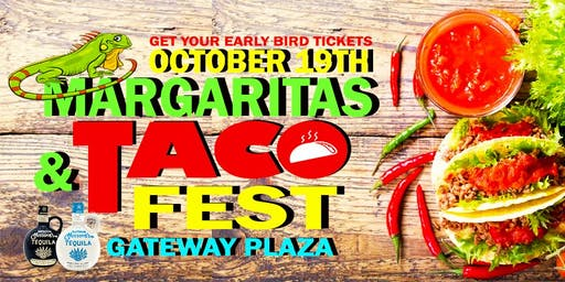 TEQUILA & TACO FEST