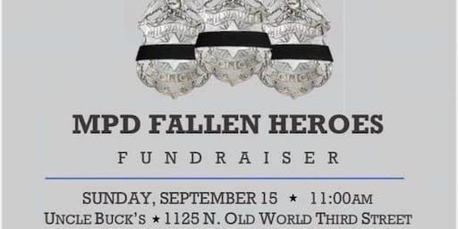 MPD Fallen Heroes Fundraiser