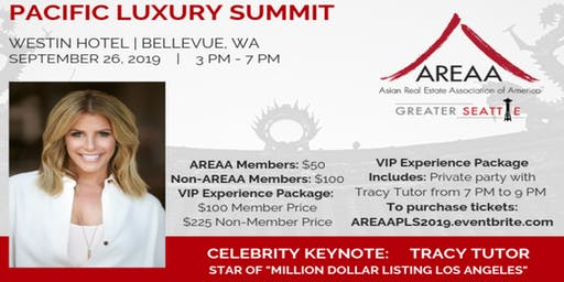 AREAA Pacific Luxury Summit