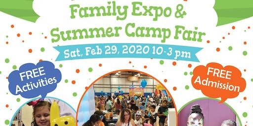 Vero Beach Family Expo & Summer Camp Fair