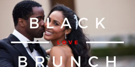 Black Love Brunch Norfolk tickets
