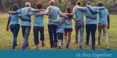 Community Wellness Collective Gathering: Houseless Population Awareness