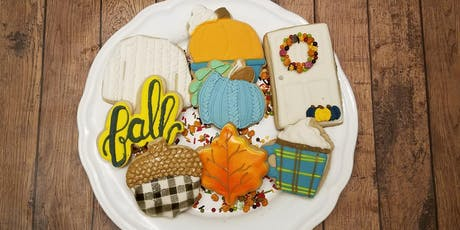 Fall Level II Cookie Class tickets
