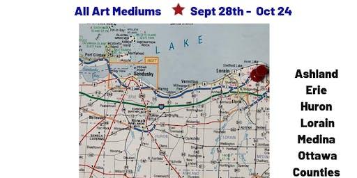 """Artisans of Northern Ohio"" Art Gallery Opening"