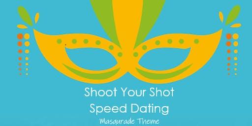 speed dating tonight texas state