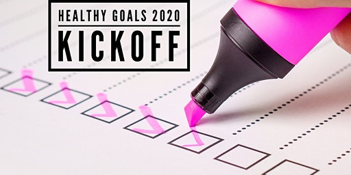 Heathy 2020 Kickoff