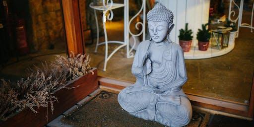 ThetaHealing® Healing Meditation: Total Body Reset & Harmonizing