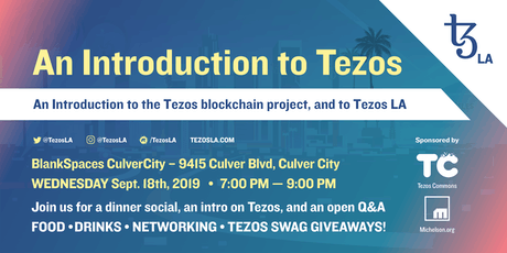 Introduction to Tezos (XTZ) tickets