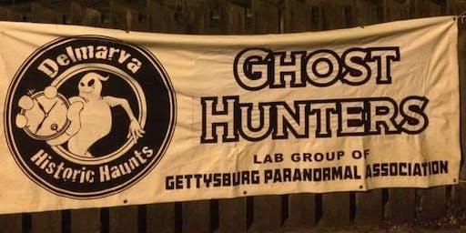 Paranormal Investigations in Historic Smyrna