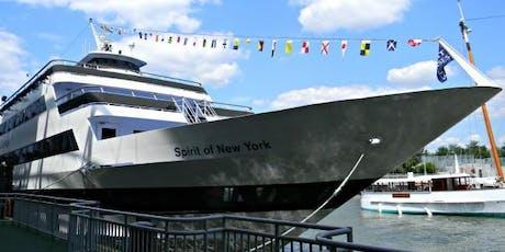 Midnight Latin Cruise tickets