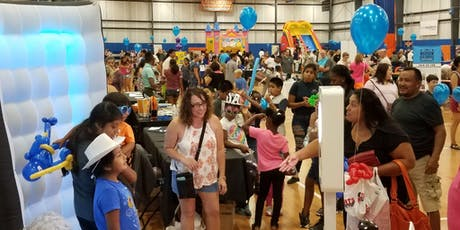5th Annual Charlotte Area Kids Expo tickets