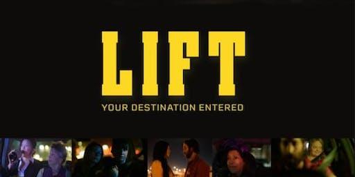 Lift Screening