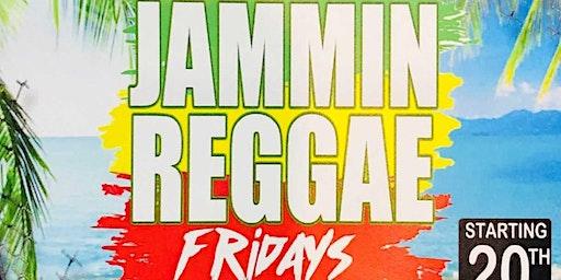 EKO Jammin Reggae Fridays