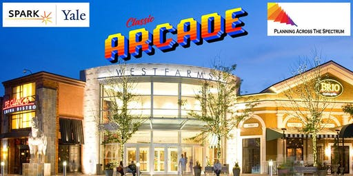 Westfarms Mall | Game for Autism & SPARK for Autism! PRE-ENROLLMENT