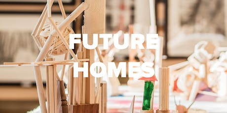 Future Homes: youth design workshop (Downtown — Session 2) tickets