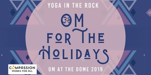 Om for the Holidays 2019