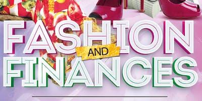 Fashion and Finances