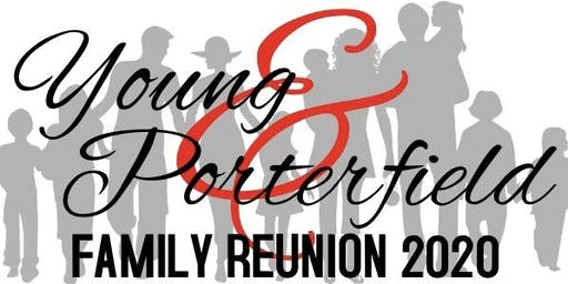 Young & Porterfield Family Reunion