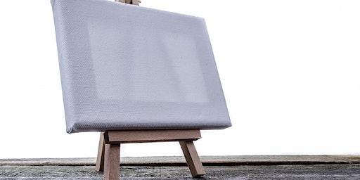 Canvas Painting in Oakville