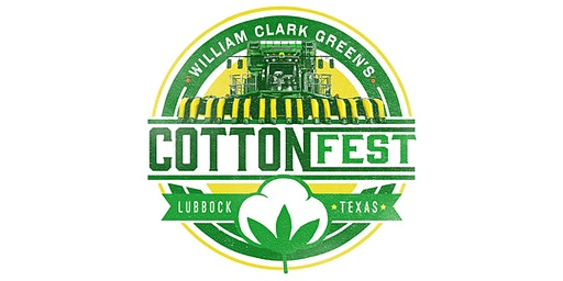 William Clark Green's Cotton Fest 2020