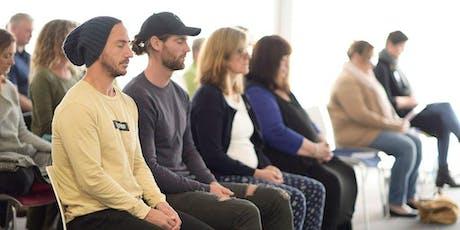 Free Meditation on Market Day | Fullarton tickets