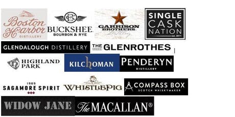 Whiskies For Charities by Whisky Mentors tickets