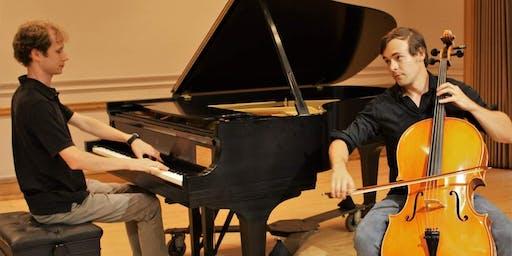 McGrath + Van Winkle - In Recital