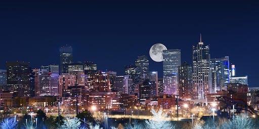 Denver City of Light Gathering