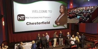 NTi Chesterfield Weekly Networking Meeting