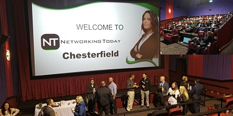 NTi Chesterfield Weekly Networking Meeting tickets