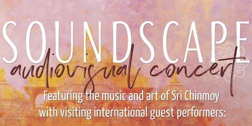 Soundscape - Audiovisual concert