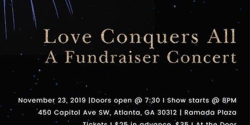 PTH Fundraiser Concert