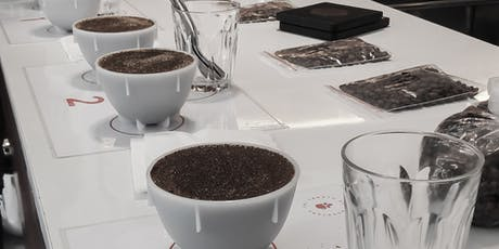 FREE - COFFEE CUPPING SUMATERA VS WEST JAVA tickets