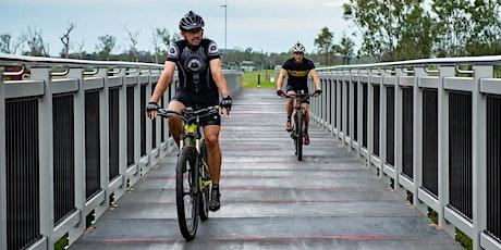 Free Australia Day BVRT Bike Ride 2020 (44 km) tickets