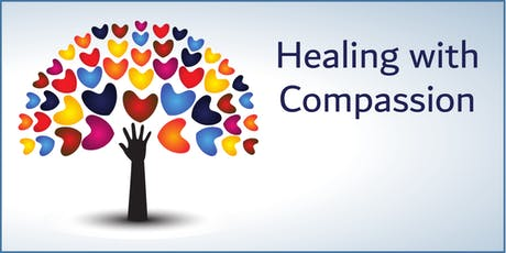 Healing with Compassion tickets