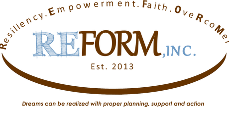REFORM, INC. presents 2019 YOUTH TEEN AND YOUNG ADULT EMPOWERMENT SUMMIT tickets