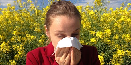 Healing Your Allergies, Supporting Your Immune System tickets