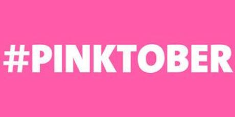 PINKTOBER - PARTY WITH A PURPOSE tickets