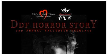 DDF Horror Story- 4th Annual Halloween Showcase tickets