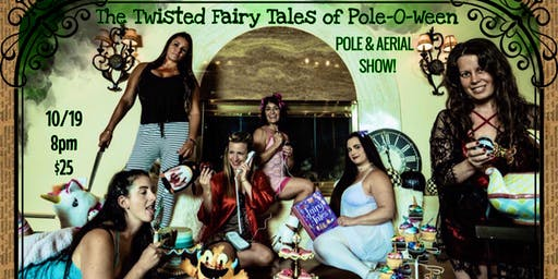 The Twisted Fairy Tales of Pole-O-Ween